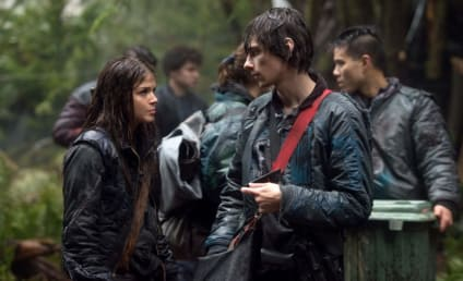 The 100: Watch Season 1 Episode 13 Online