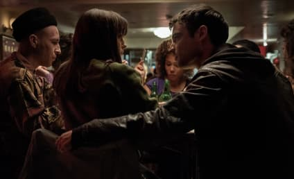Sweetbitter Season 1 Episode 4 Review: Simone's