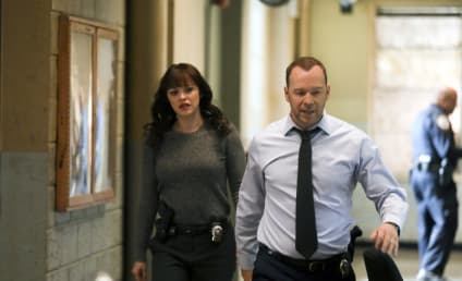 Watch Blue Bloods Online: Season 8 Episode 16