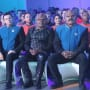 An Attentive Audience - The Orville Season 2 Episode 6