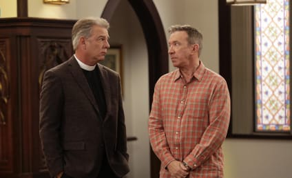 Last Man Standing Canceled; Modern Family Renewed for 2 Seasons!