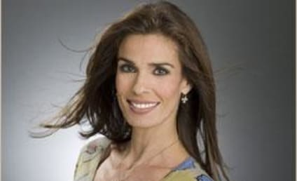 Kristian Alfonso Launches Fashion, Jewelry Line