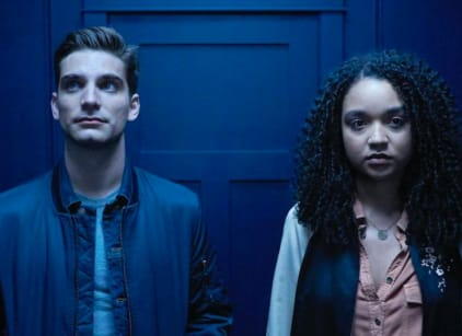 Watch Channel Zero Season 2 Episode 1 Online