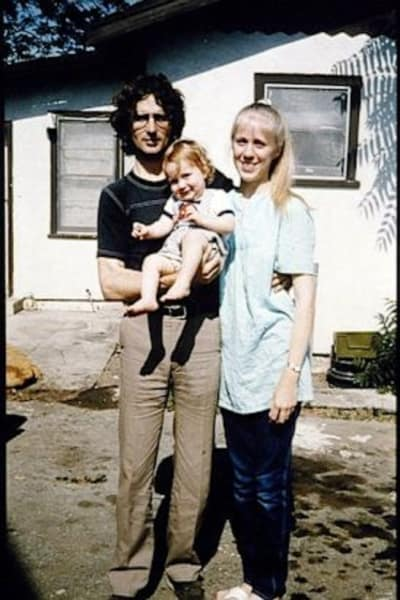 David and Rachel Koresh