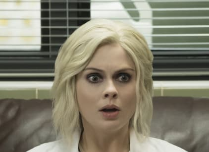 Watch iZombie Season 3 Episode 7 Online
