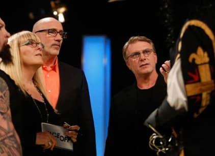 Watch Face Off Season 8 Episode 5 Online
