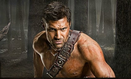 Manu Bennett Cast in Significant Arrow Role