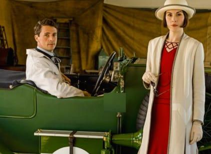 Watch Downton Abbey Season 6 Episode 7 Online