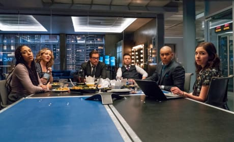 The TAC Team - Bull Season 2 Episode 22