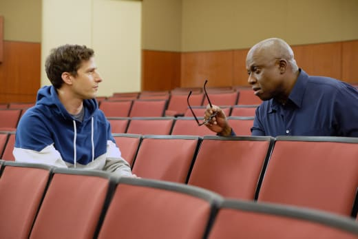 Underestimated  - Brooklyn Nine-Nine Season 6 Episode 13
