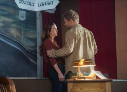 Watch Supernatural Season 13 Episode 13 Online