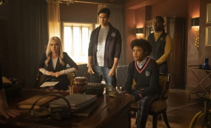 Legacies Season 3 Episode 2 Preview: The Desperate Mission to Save Rafael!
