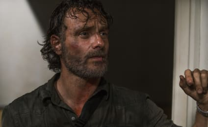 Cable Ratings: The Walking Dead Continues to Drop, Shameless Returns Way Up
