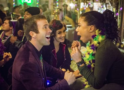 Watch NCIS: New Orleans Season 2 Episode 14 Online