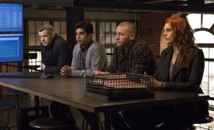 Quantico Season 3 Episode 3 Review: Hell's Gate