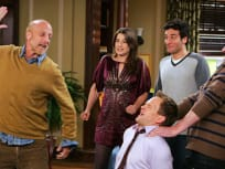 How I Met Your Mother Season 5 Episode 9