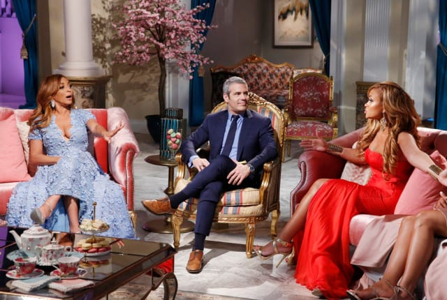 Watch The Real Housewives Of Potomac Season 2 Episode 13 Online Tv