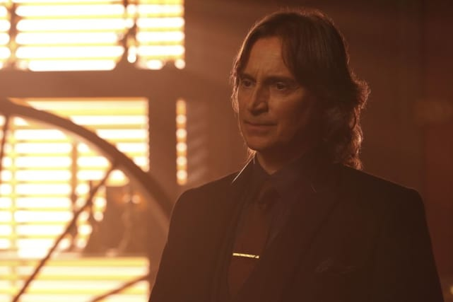 Who Will Mr. Gold Find? - Once Upon a Time Season 5 Episode 12