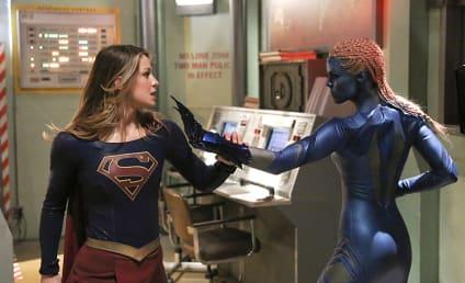 Watch Supergirl Online: Season 1 Episode 19