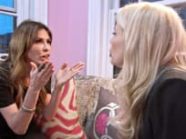 The Real Housewives of New York City Season 6 Episode 2