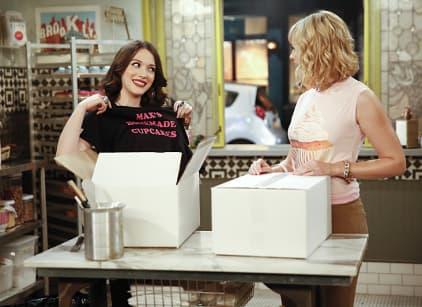 Watch 2 Broke Girls Season 4 Episode 14 Online