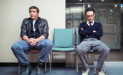 Halt and Catch Fire Season 2 Episode 1 Review: SETI