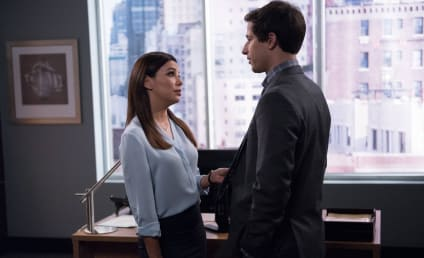 Brooklyn Nine-Nine Season 2 Episode 6 Review: Jake and Sophia
