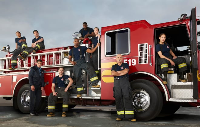Station 19 Premiere Review: Meet The Crew