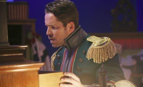 Robin Hood Has A Task - Once Upon a Time Season 4 Episode 18