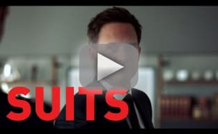 Fanatic Feed: Suits Final Season Teaser, Kaley Cuoco's New Role, and More!