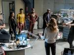 Team Flash Represent! - The Flash Season 3 Episode 21
