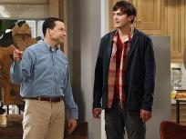 Two and a Half Men Season 10 Episode 9