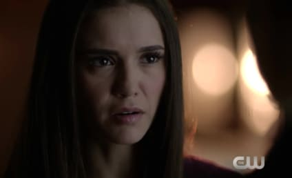 The Vampire Diaries Finale Teaser: SHE'S BACK!