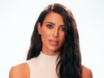 Kim on Camera - Keeping Up with the Kardashians