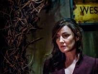 Lydia Has a Plan - Into the Badlands