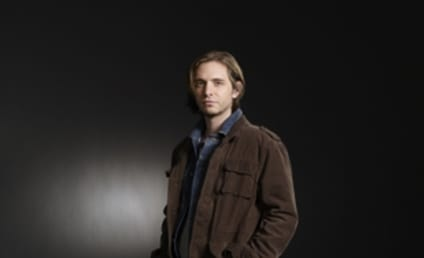 EXCLUSIVE: Aaron Stanford Talks Nikita, Flashbacks and More
