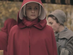 Ofglen Returns - The Handmaid's Tale