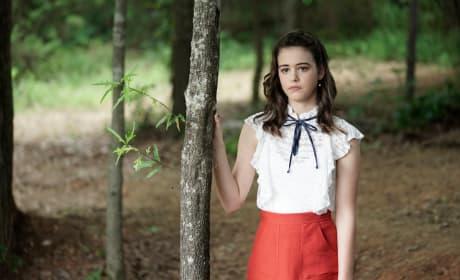 Josie Saltzman - Legacies Season 1 Episode 1