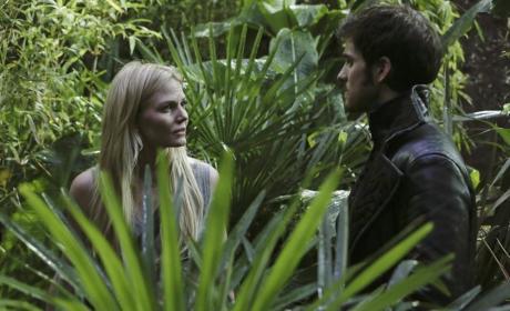 Emma & Hook's New Dynamic