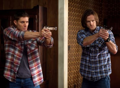 Watch Supernatural Season 8 Episode 13 Online