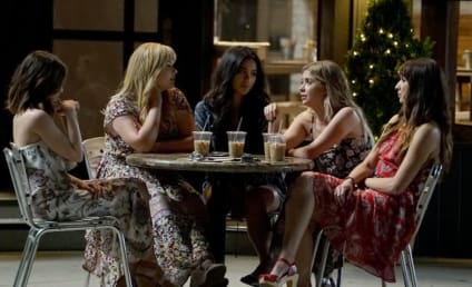 Watch Pretty Little Liars Online: Season 7 Episode 20