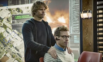 NCIS: Los Angeles Season 11 Episode 20 Review: Knock Down