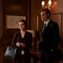 The Harrimans - Madam Secretary Season 5 Episode 20