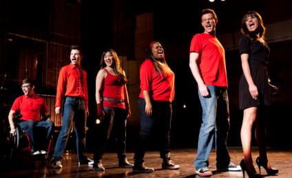 Glee Review: Don't Stop Believin'