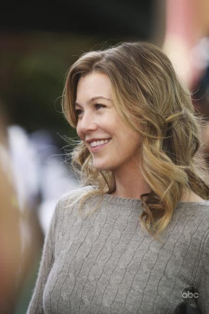 A Meredith Grey Photograph