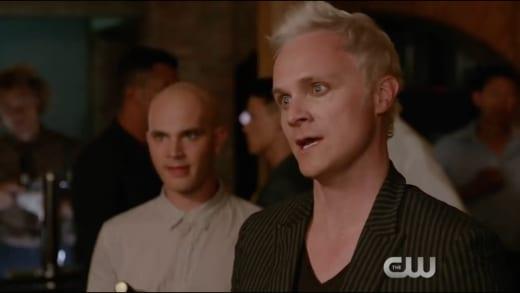 izombie s4 trailer Blaine