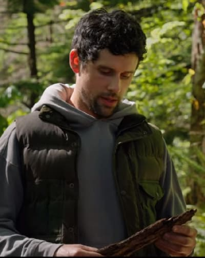 Brady's Financial Woes -tall - Virgin River Season 3 Episode 4