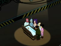 Futurama Season 9 Episode 9