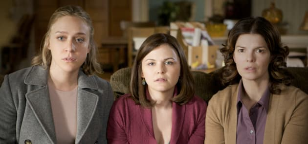 Trio of Wives