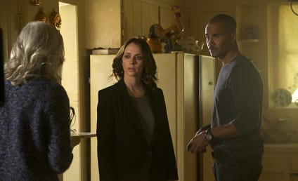 Criminal Minds Season 10 Episode 11 Review: The Forever People